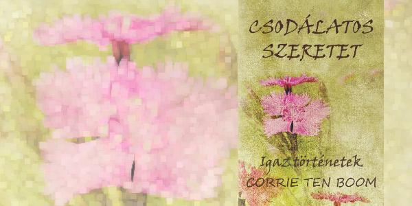Corrie ten Boom: Csodálatos szeretet
