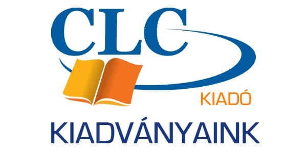 CLC Kiadó Kiadványai