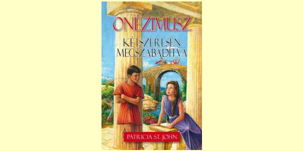 Patricia St. John: Onézimusz