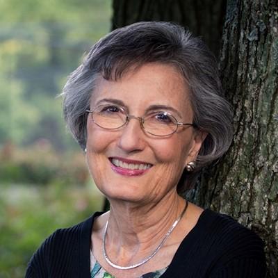 Cynthia Heald