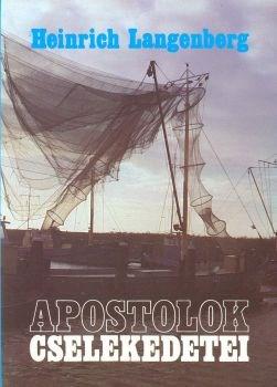 Apostolok cselekedetei (Papír)