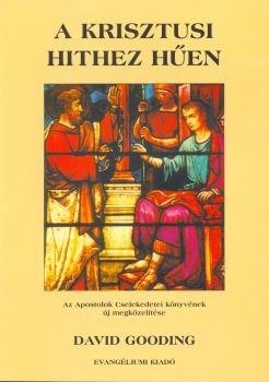 A krisztusi hithez hűen (Papír)