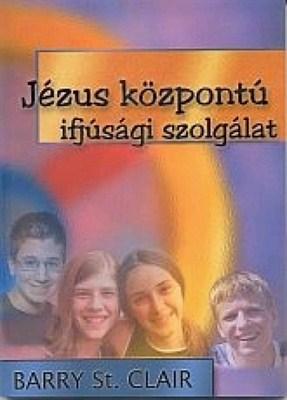 Jézus központú ifjúsági szolgálat (Papír)