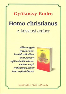 Homo christianus (Papír)