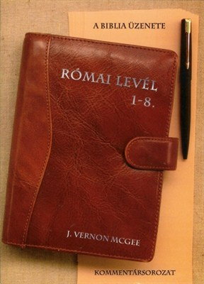 Római levél 1-8. (papír)