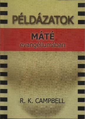 Példázatok Máté evangéliumában