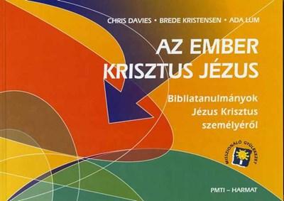 Az ember Krisztus Jézus (Papír)