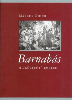 Barnabás (Papír)
