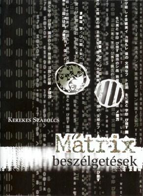 Mátrix-beszélgetések (Papír)