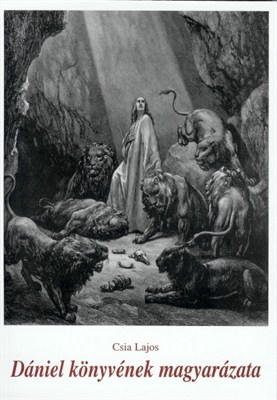 Dániel könyvének magyarázata (Papír)