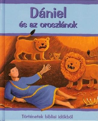 Dániel és az oroszlánok (Papír)