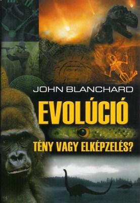 Evolúció - Tény vagy elképzelés? (Papír)