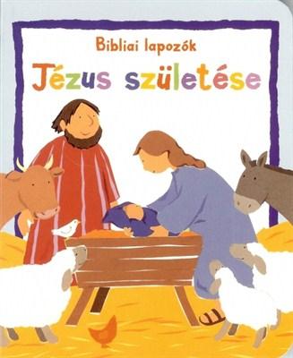 Jézus születése (Papír)