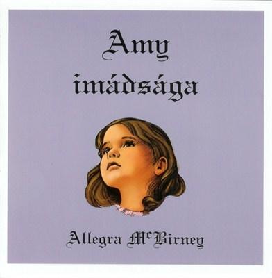 Amy imádsága (Papír)