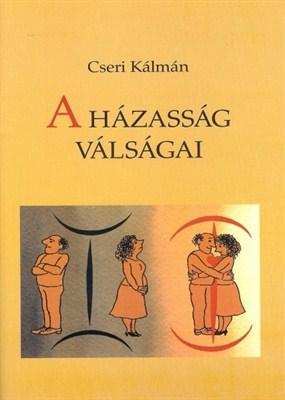 A házasság válságai (füzet)