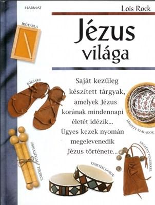 Jézus világa (Papír)