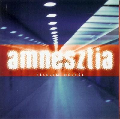 Félelem nélkül (CD) [CD]