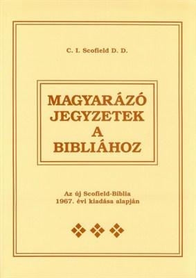 Magyarázó jegyzetek a Bibliához