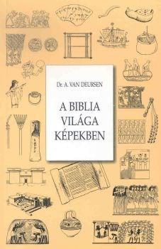 A Biblia világa képekben (Papír)
