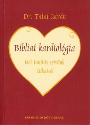 Bibliai kardiológia (Papír)