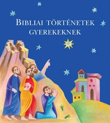 Bibliai történetek gyerekeknek (Papír)