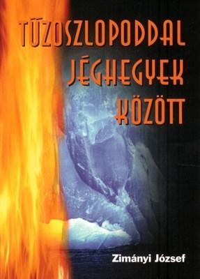 Tűzoszlopoddal jéghegyek között (Papír)
