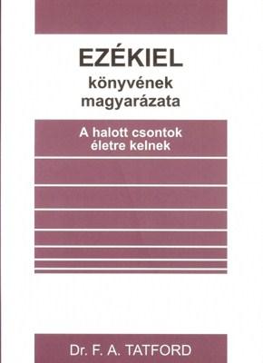 Ezékiel könyvének magyarázata (Papír)