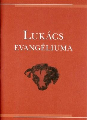 Lukács evangéliuma (Papír)