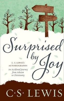 Surprised by Joy (Paperback)