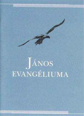 János evangéliuma (füzet)