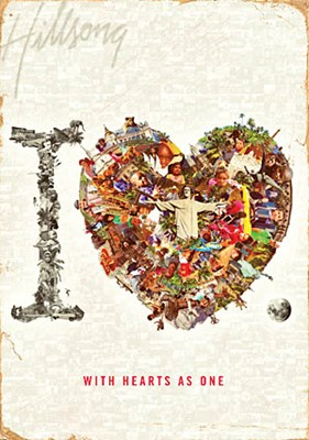 The I Heart Revolution (DVD)