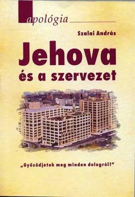 Jehova és a szervezet