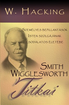 Smith Wigglesworth titkai (Papír)