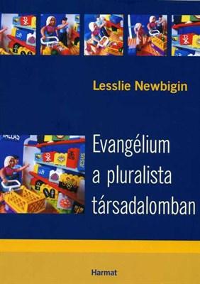 Evangélium a pluralista társadalomban (Papír)