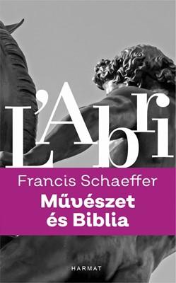 Művészet és Biblia (Papír)