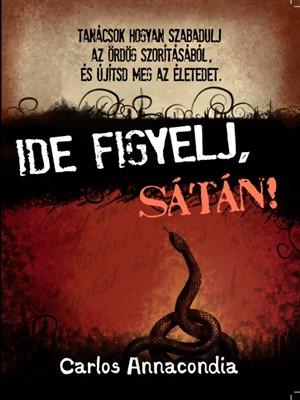 Ide figyelj, Sátán! (Papír)