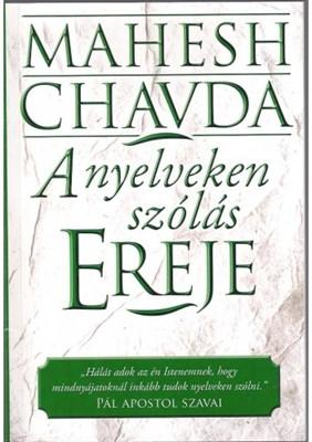 A nyelveken szólás ereje (Papír)