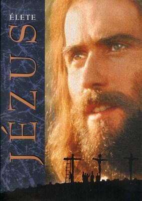 Jézus élete Lukács evangéliuma alapján