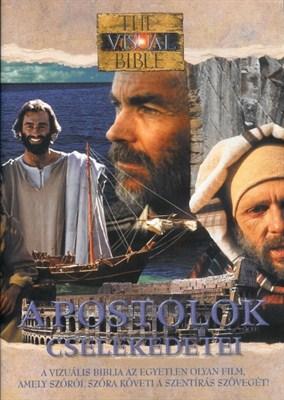 Apostolok cselekedetei (DVD)