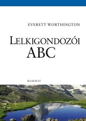 Lelkigondozói ABC (Papír)
