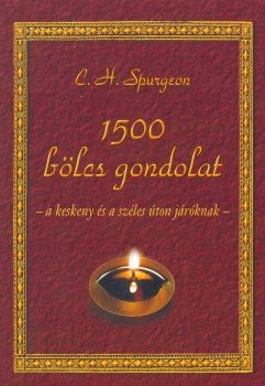 1500 bölcs gondolat (Papír)