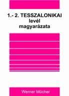 1-2. Tesszalonikai levél magyarázata (Papír)