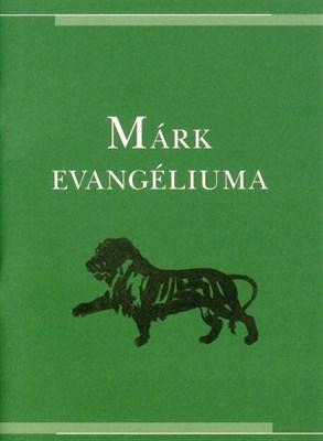 Márk evangéliuma (új ford.) (füzet)