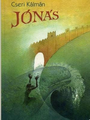 Jónás (Papír)