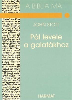 Pál levele a galatákhoz (Papír)