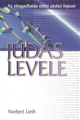Júdás levele (Papír)