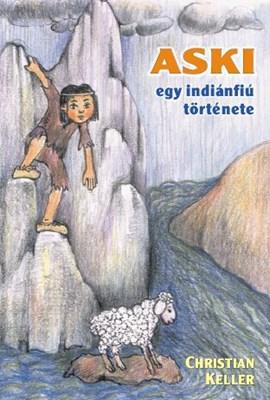 Aski - egy indián fiú története (Papír)