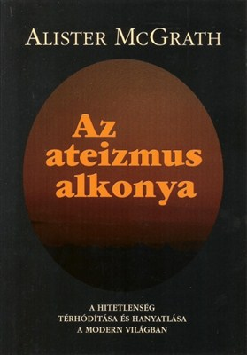 Az ateizmus alkonya (Papír)