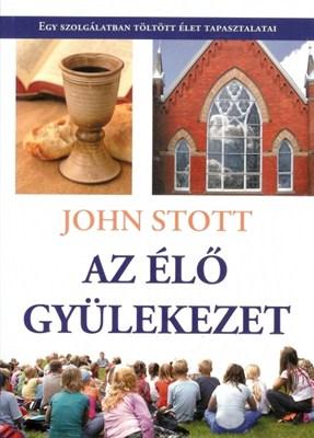 Az élő gyülekezet (Papír)