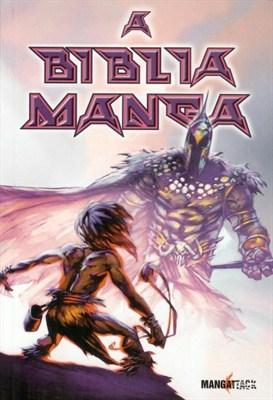 A Biblia manga